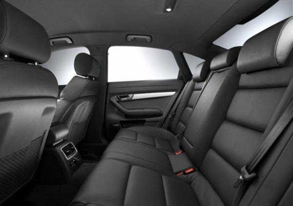 Подогрев задних сидений в автомобиле
