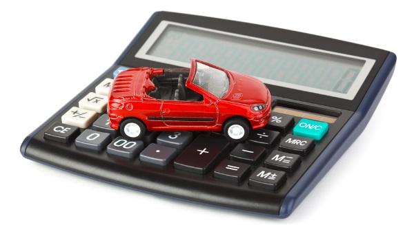 Расчет амортизации автомобиля