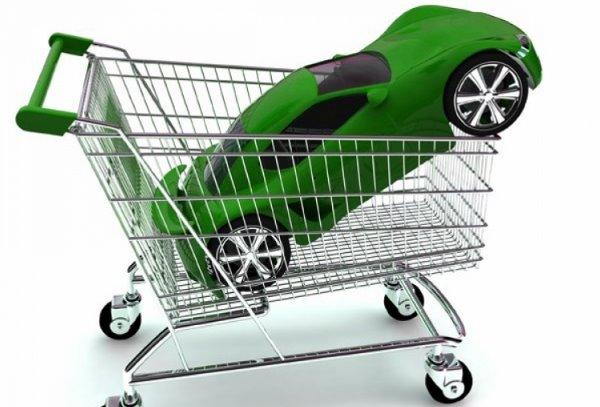 Как правильно оформлять бланк договора купли/продажи автомобиля