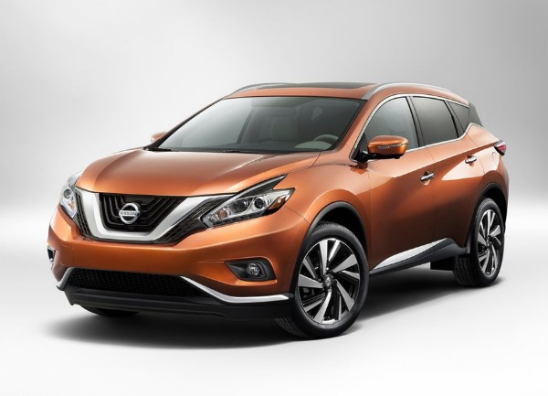 Дебют нового Nissan Murano – особенности и фото кроссовера