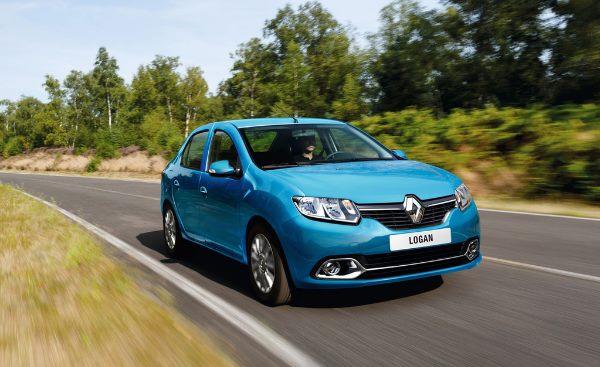 Цены на новый Renault Logan второго поколения + комплектации