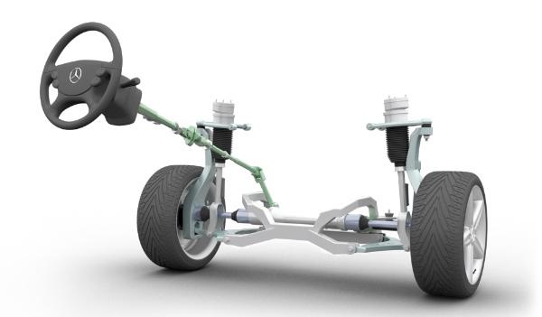 Как работает рулевая рейка – устройство и особенности