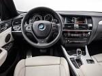 Интерьер BMW X4