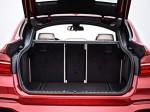 Багажник BMW X4 2014