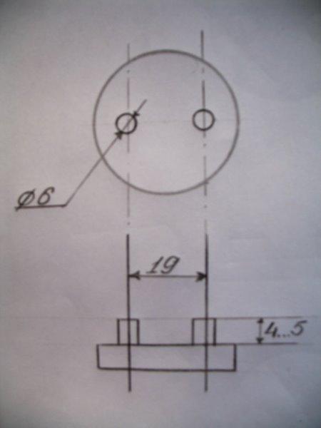 Замена тормозных колодок Форд Фокус 2 фото и видео
