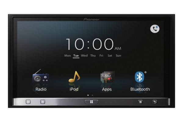 Обзор Пионер SPH-DA110 – особенности и отзывы покупателей