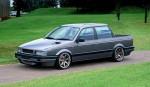 Интересный тюнинг Volkswagen Passat B3