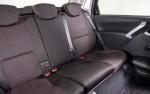 Задние сиденья Lada Granta Sport