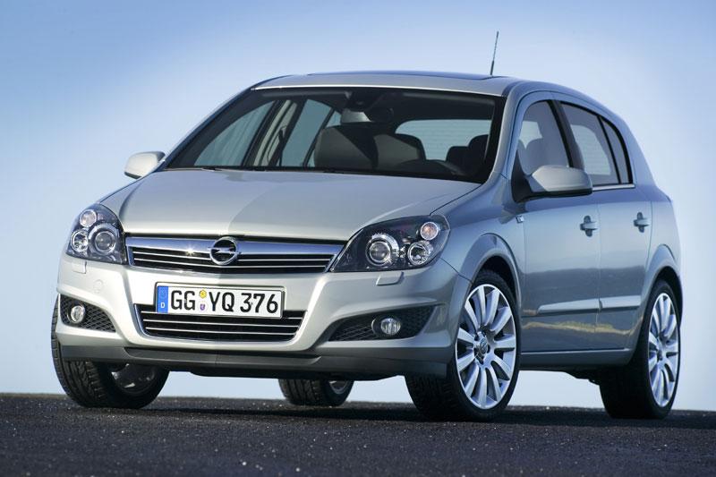 Снятие и замена фильтра салона на Opel Astra H – фото и видео