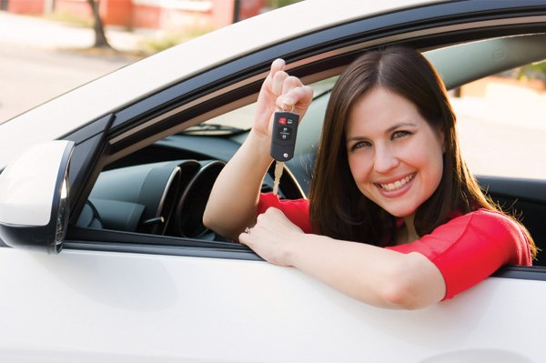Потенциальный покупатель авто