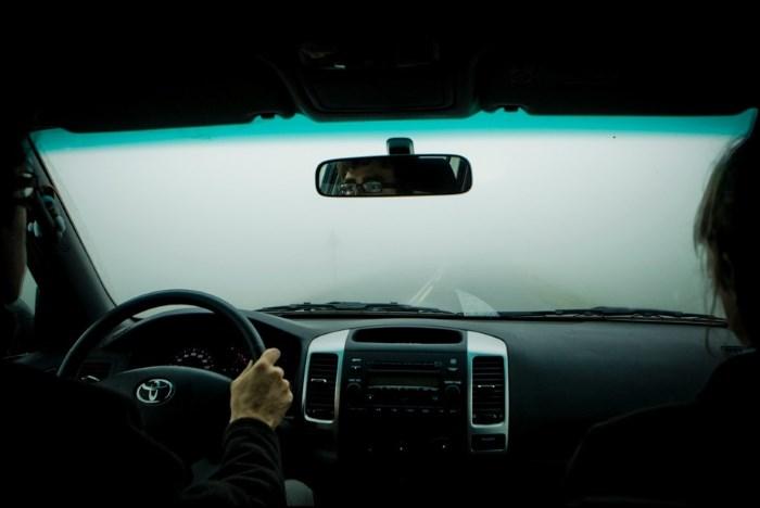 Как бороться с запотеванием стекол в авто. Подборка советов