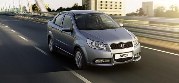 Новая Ravon Nexia R3 выходит на российский рынок