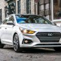 Способы стайлинга и тюнинга Hyundai Solaris 2017-2018 – фото и советы