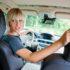 Как парковаться задним ходом между автомобилями – схема и инструкции для новичков