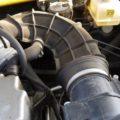 Как найти подсос воздуха в двигателе и устранить его