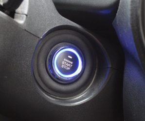 Установка кнопки «Старт-Стоп» вместо замка зажигания – подробная инструкция