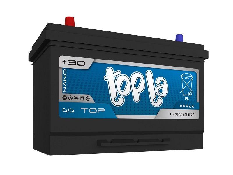 Topla Asia Top / Topla Top JIS