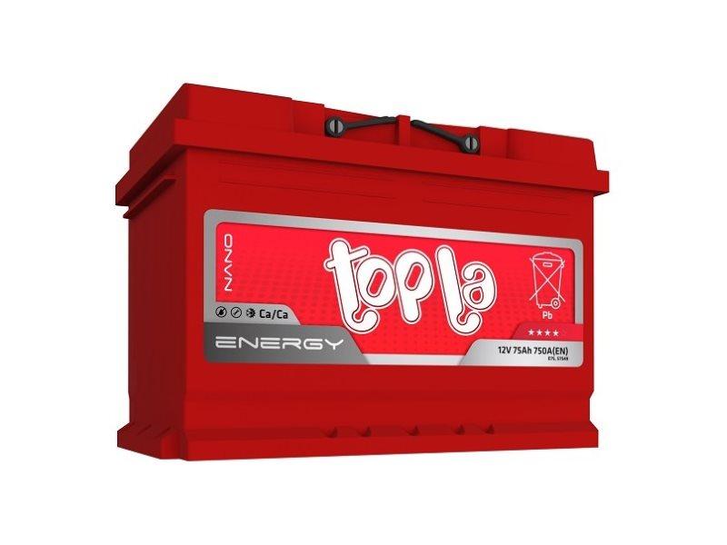 Topla Energy
