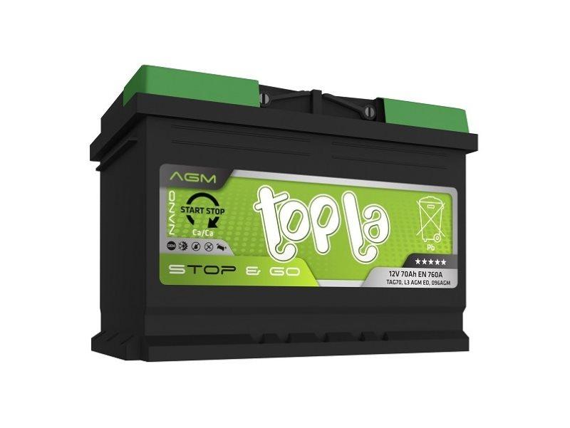 Topla Stop&Go