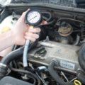 Проверка компрессии в цилиндрах двигателя – методы с прибором и без него