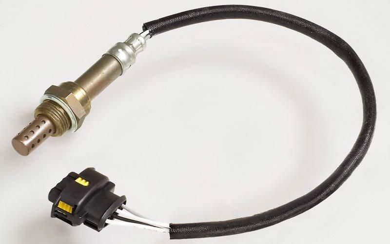 Кислородный датчик для авто