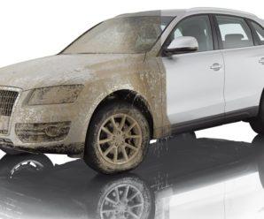 Сухая мойка автомобиля – как это работает, плюсы и минусы, отзывы автовладельцев
