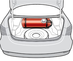 Современные газовые установки для авто: технологии на службе комфорта и экономии